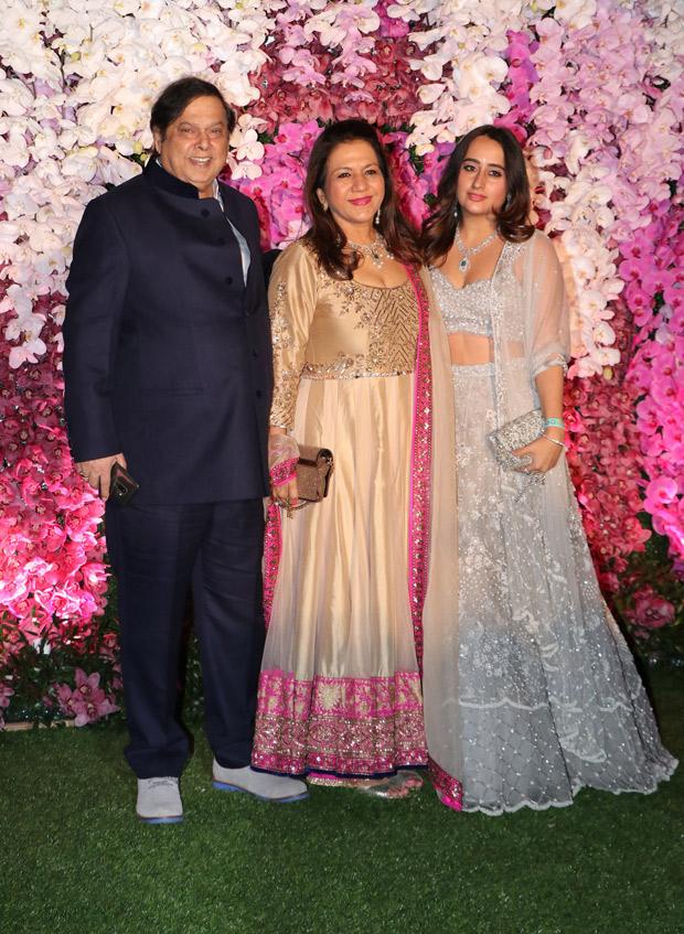 Varun Dhawan claims his parents have adopted Natasha Dalal!