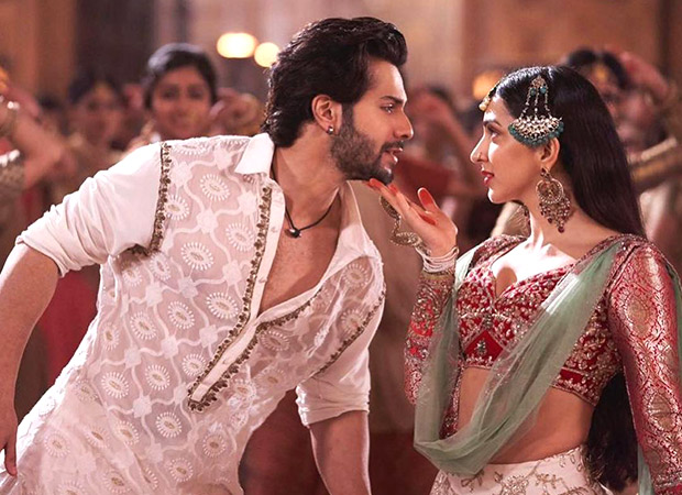 Varun Dhawan talks about getting Kiara Advani to dance with him in Kalank's latest dance number, First Class
