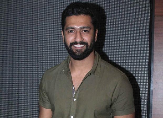 Vicky Kaushal chooses Udham Singh over Rakesh Sharma biopic