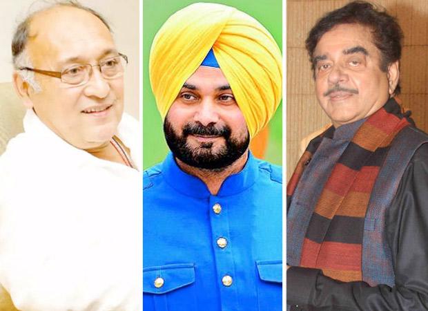 Victor Banerjee slams Navjot Singh Sidhu, Shatrughan Sinha defends him