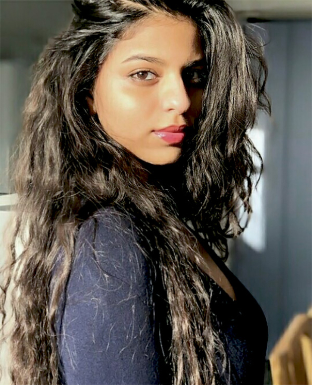 WATCH: Suhana Khan grooves with her friends during her dance rehearsals