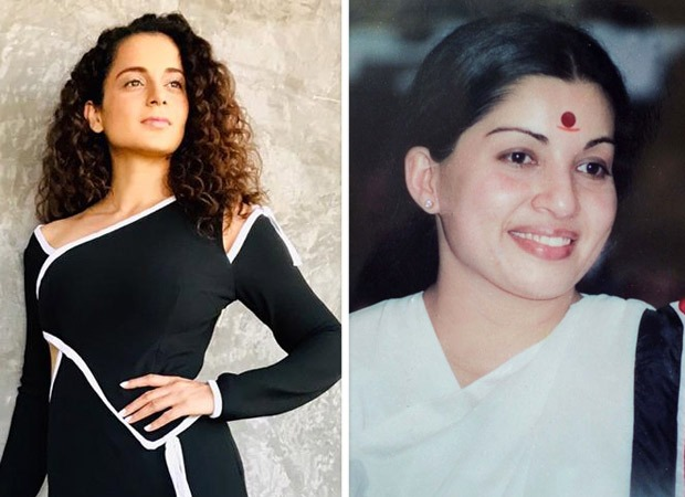 Kangana Ranaut bags Jayalalithaa biopic, Aishwarya Rai Bachchan, Vidya Balan were in the contention