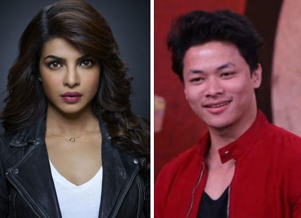 Priyanka shares adorable pics with husband Nick to dismiss divorce rumour