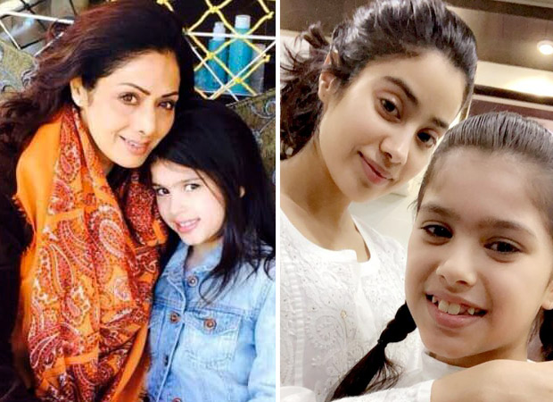 This Co Star Of Mom Sridevi Will Feature With Janhvi Kapoor In The Film Gunjan Saxena Biopic And The Actress Is Super Excited About It Bollywood News Bollywood Hungama