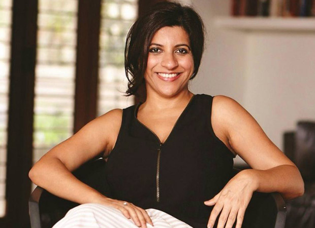 Gully Boy director Zoya Akhtar SPEAKS up about how she grew up with wrong notions of sex portrayed in Hindi cinema