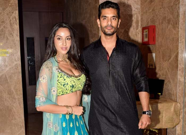 """I lost my drive for two months!"" - Nora Fatehi FINALLY opens up about her abrupt break up Angad Bedi"