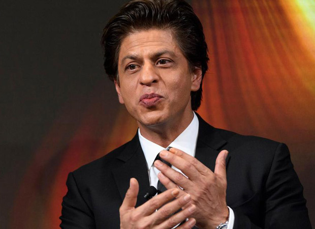 Shah Rukh Khan makes a video to encourage voting on Prime Minister Narendra Modi's behest