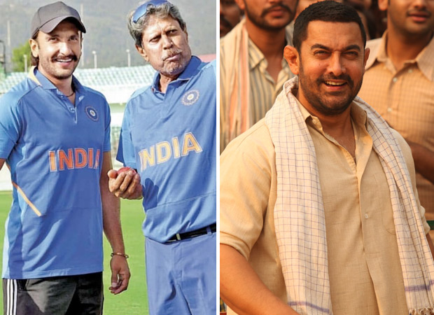 1 year to go for '83 Will it emerge as the BIGGEST sports biopic grosser of India, beating Dangal