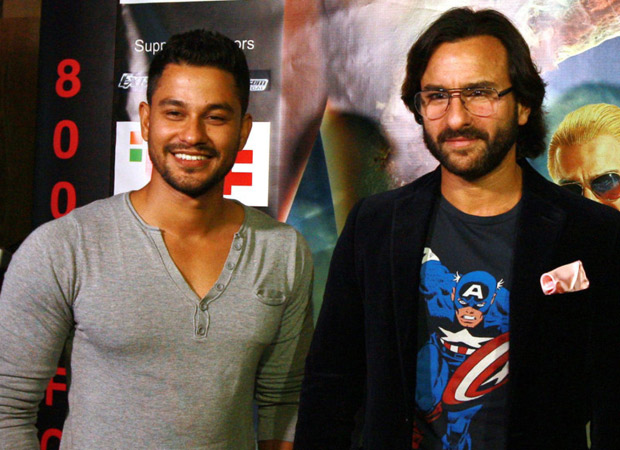 Kunal Kemmu TALKS about his film with brother-in-law Saif Ali Khan - Go Goa Gone 2