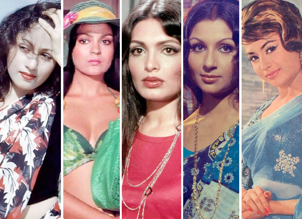 10 Hottest Bollywood Actresses Of All Time