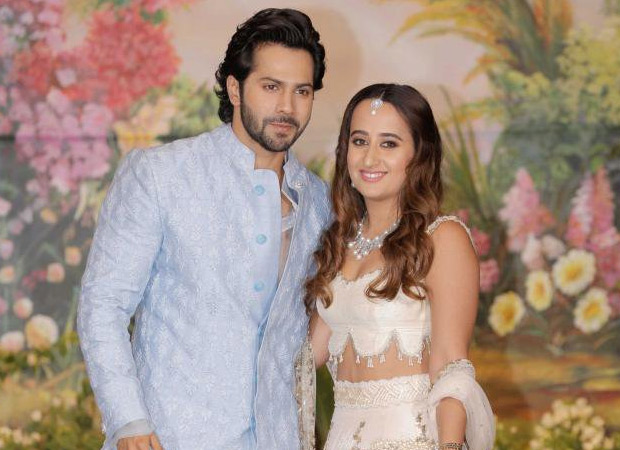 Varun Dhawan CONFESSES his love for Natasha Dalal and here's what he has to say!