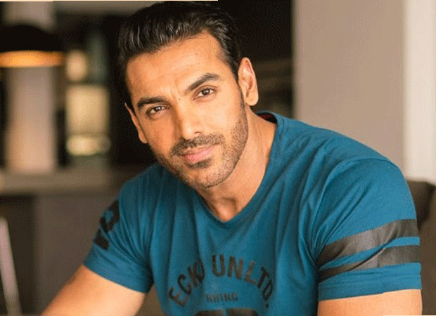 John Abraham REVEALS that becoming a producer has made him a better actor :  Bollywood News - Bollywood Hungama