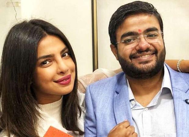 Priyanka Chopra's brother Siddharth Chopra's wedding gets POSTPONED!