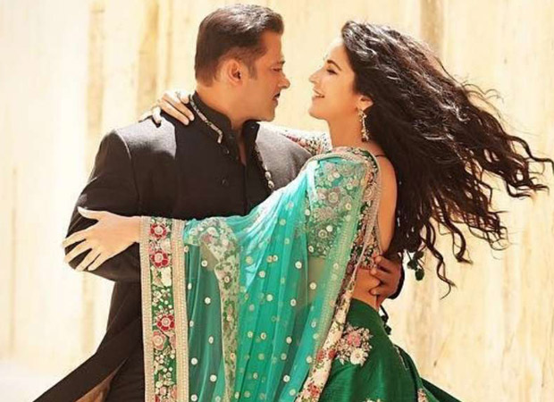 Bharat Director Ali Abbas Zafar Never Writes Love Scenes Between Salman Khan And Katrina Kaif, Here's Why