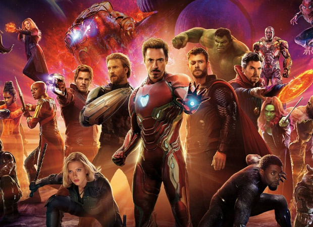 AVENGERS: ENDGAME Box Office Collections: The Hollywood film exceeds expectations, takes an ALL TIME BLOCKBUSTER opening by collecting Rs. 53.10 crores on Day 1