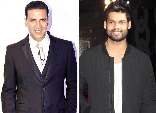 Akshay Kumar supports Twinkle Khanna's cousin