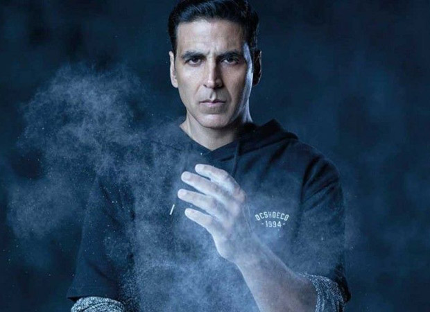 Akshay Kumar takes a stand for the real-life Khiladis