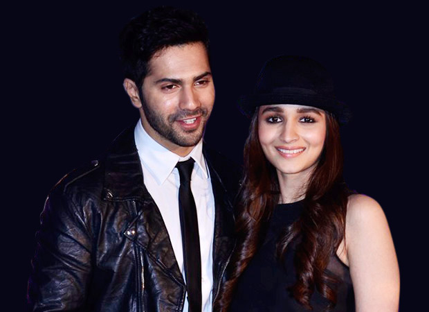 Alia Bhatt was Varun Dhawan's first choice for Coolie No 1