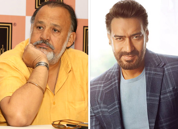 Alok Nath won't be dropped from the Ajay Devgn starrer, but his options are narrowing