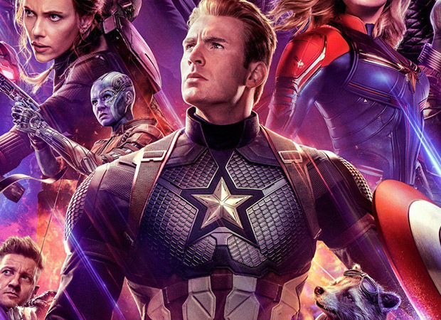 Avengers Endgame Box Office Collections Day 5 - Avengers Endgame is phenomenal on Monday, goes past The Jungle Book lifetime in just 4 days