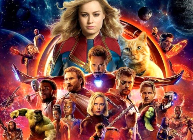 Avengers: Endgame Box Office Collections - Despite Avengers mayhem, The Tashkent Files survives; Kalank stays low