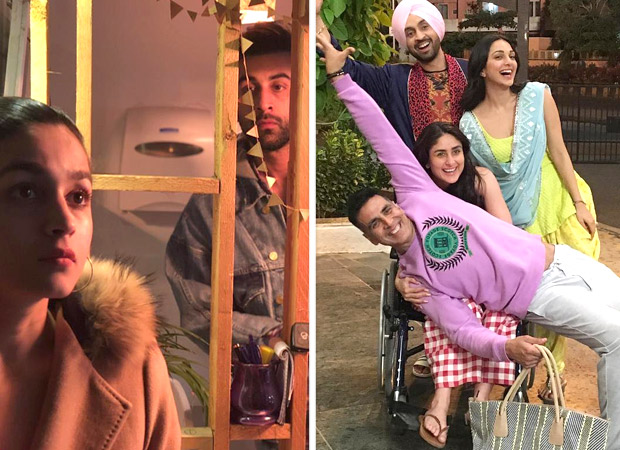 BREAKING Alia Bhatt - Ranbir Kapoor starrer Brahmastra POSTPONED, Akshay Kumar - Kareena Kapoor's GOOD NEWS to now release on Christmas 2019
