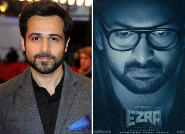 BREAKING! Emraan Hashmi to star in Hindi remake of Malayalam supernatural thriller Ezra