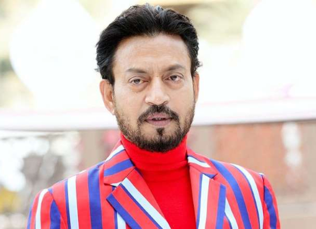 Bollywood celebs give a warm welcome to Irrfan Khan after returns to Mumbai