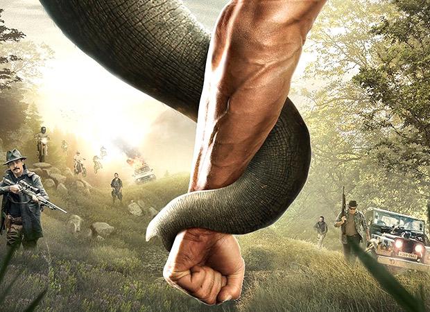 Box Office Junglee Day 4 in overseas