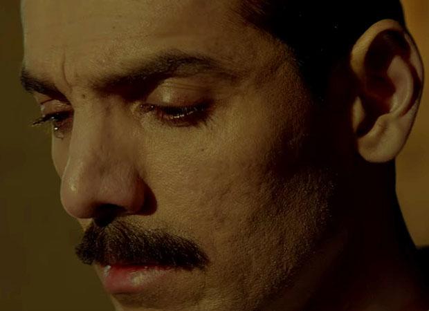 Box Office Romeo Akbar Walter Day 1 in overseas