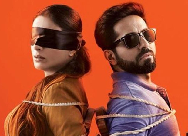 China Box Office Andhadhun draws in further USD 0.99 mil. on Day 20 in China; total collections at Rs. 309.51 cr