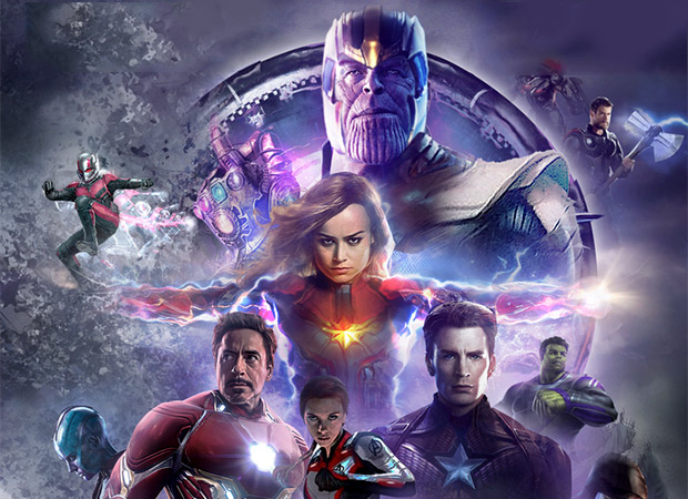 China Box Office - Avengers Endgame opens to a thunderous start in China; Collects Rs. 545.54 cr on Day 1!