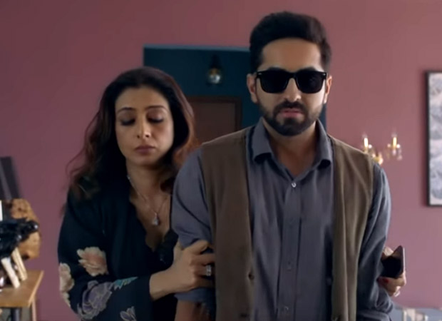 China Box Office: Ayushmann Khurrana's Andhadhun draws in USD 3.18 mil on Day 5 in China; total collections at Rs. 95.17 cr