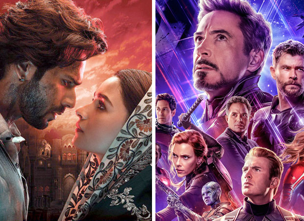 Exhibitors FUME as Kalank makers DEMAND ticket rates to be 10% more than Thugs Of Hindostan