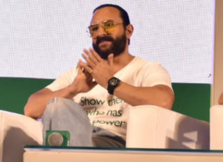 """I think young people notoriously do not vote"" - Saif Ali Khan on Elections 2019"