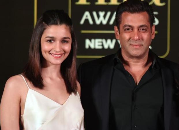 Inshallah: Alia Bhatt BREAKS SILENCE on mixed reactions for being paired opposite Salman Khan