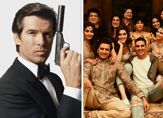 James Bond and Housefull series - The common connection of being the most successful UK franchises