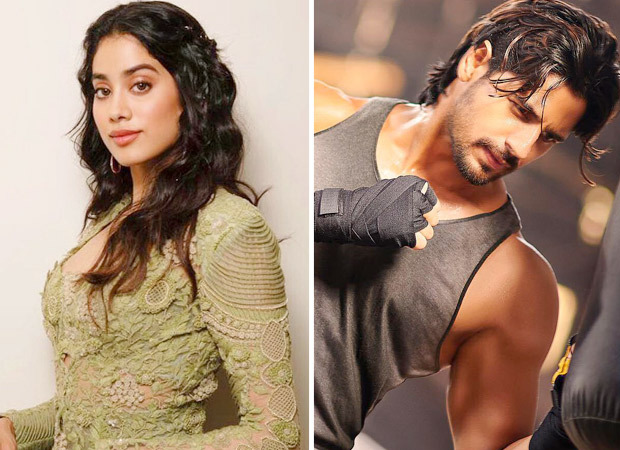 Janhvi Kapoor's Gunjan Saxena biopic awaits approval for the title Kargil Girl