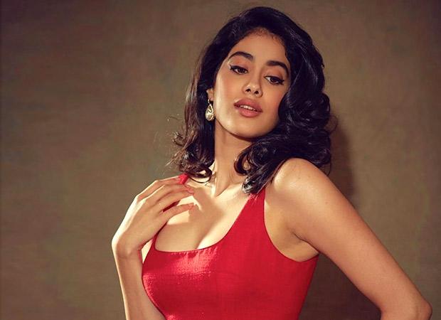 Janhvi Kapoor looks ravishing in red as she dresses up for the 20 years celebration of Sabyasachi