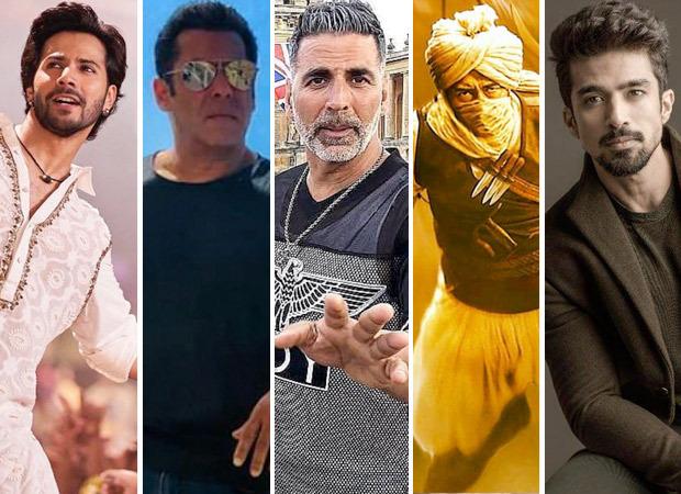 Kalank, Bharat, Housefull 4, Panipat, Brahmastra, Tanhaji, '83, Shamshera, Takth - Bollywood gears up for period films in 2019-2020