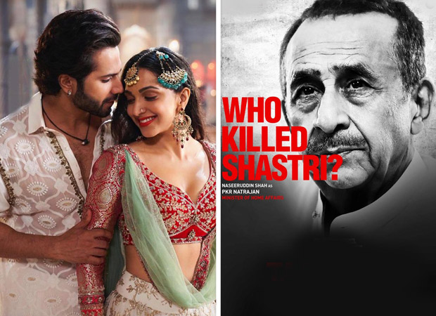 Kalank Box Office Collections The Varun Dhawan – Alia Bhatt starrer Kalank collects Rs. 73.50 crores in first 7 days, The Tashkent Files keeps growing on weekdays