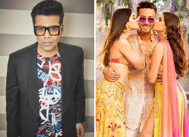 Karan Johar Leads The Show With Student Of The Year 2 Amongst Other Campus Flicks