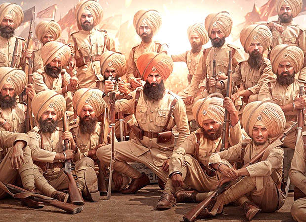 Kesari Box Office – The Akshay Kumar strarrer Kesari enters the Rs. 150 Crore Club; check out ONE MORE Akshay Kumar record that would be tough for other superstars to surpass