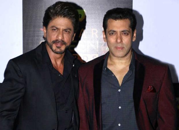 Khan connection: Shah Rukh Khan praises Bharat trailer, Salman Khan says 'picture abhi baaki hai'