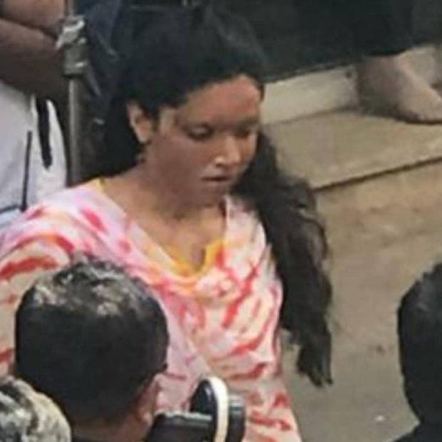LEAKED PHOTOS & VIDEO! Deepika Padukone shoots on the streets of Delhi for Chhapaak