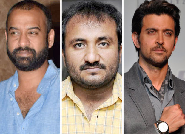 Madhu Mantena gets Anand Kumar, Hrithik Roshan together