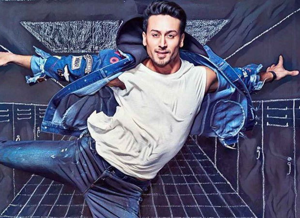 Student Of The Year 2: Tiger Shroff Has Never Been To College In Real Life!