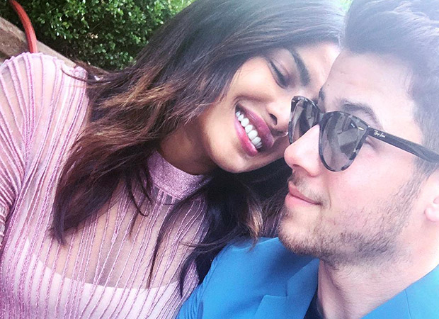 Priyanka Chopra Jonas and Nick Jonas are all smiles and love in these pictures from Easter!