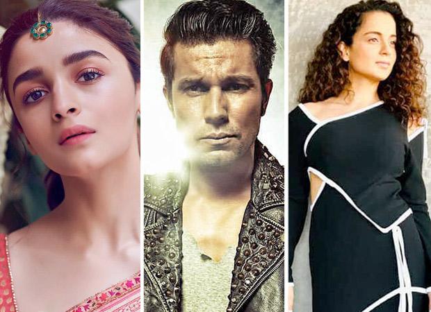 Randeep Hooda is all praises for Alia Bhatt as he takes a JIBE at Kangana Ranaut