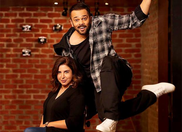 Rohit Shetty and Farah Khan to remake Amitabh Bachchan - Hema Malini's Satte Pe Satta?